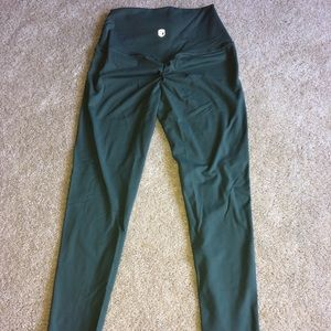 355ec6260d59f Born Primitive Pants - Born primitive lift yourself up leggings 7/8